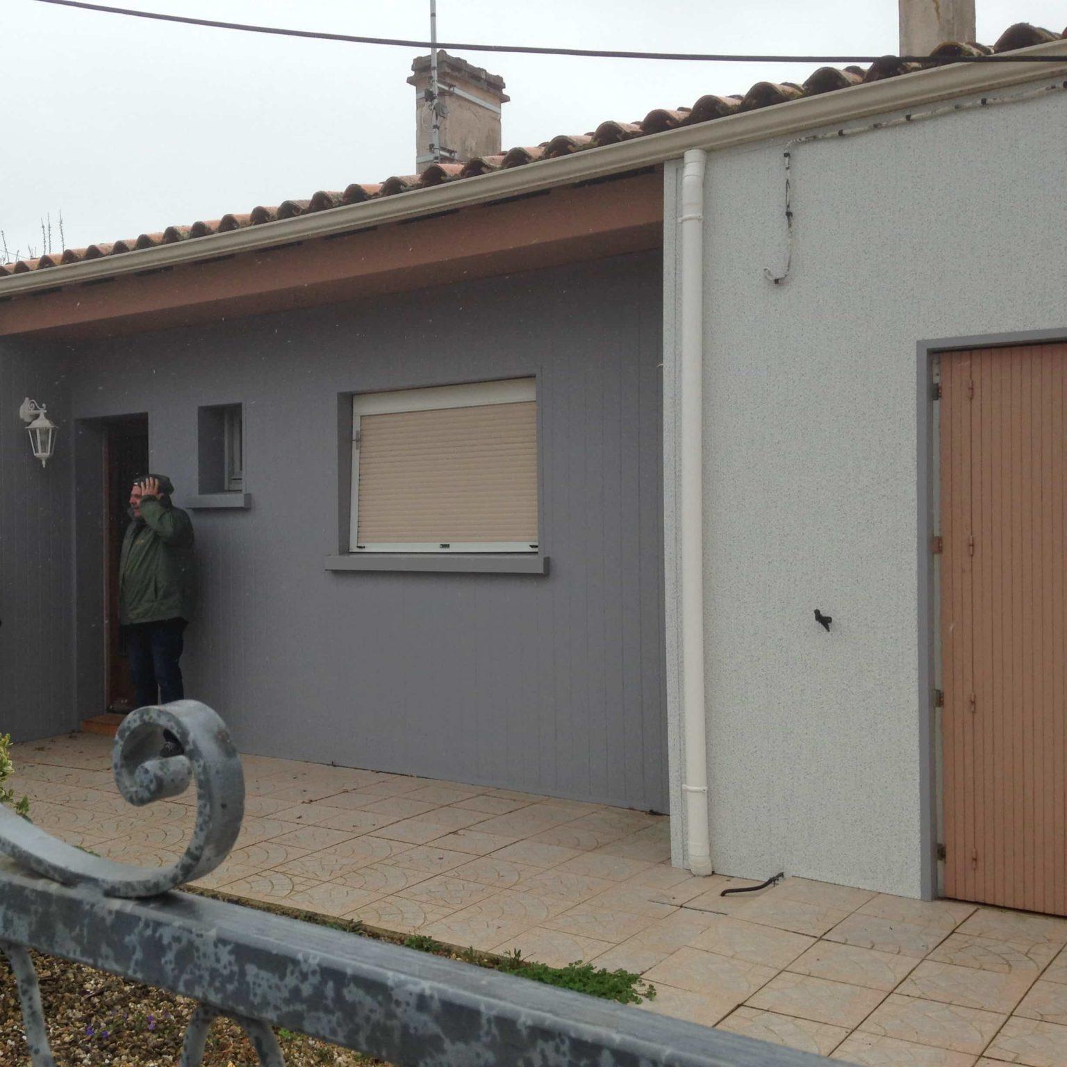 Travaux Isolation La Rochelle